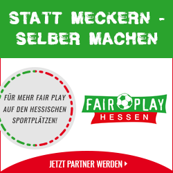 Logo für Fairplay Hessen Initiative